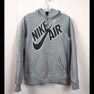 Nike Air pullover Hoodie size XS like new.